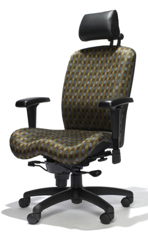 RFM Ray Executive High Back Chair