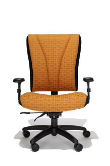 RFM Sierra Big & Tall Managers High Back Chair