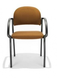RFM Wave Stacking Side Chair