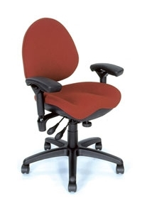 BodyBilt Mid-Back Task Chair