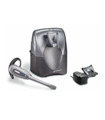 CS55 Wireless Office Headset System with HL10 Lifter