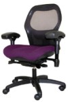BodyBilt High-Back Mesh Chair